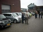 24.01.2009 - Materia Treffen in den Niederlanden