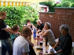 30.05.2009 - Pfingstreffen 2009 bei Aynur und Ulli